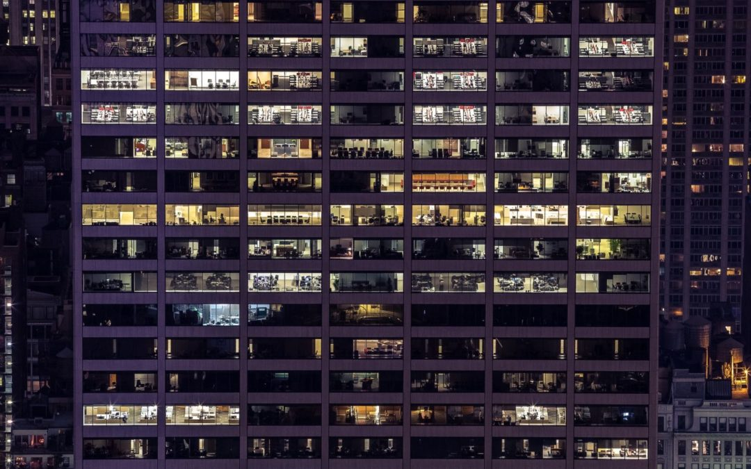 Lokasi strategis sewa ruang kantor di Jakarta